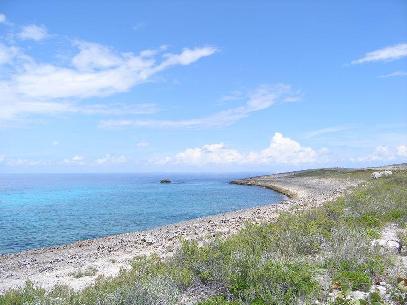 Land for Sale at Ocean Front Residential Lot Rainbow Bay, Eleuthera Bahamas