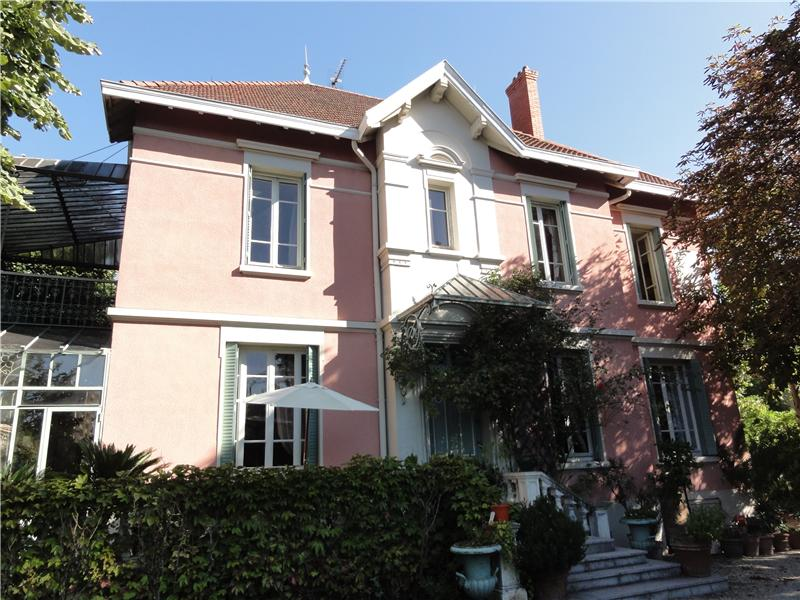 Property For Sale at CALUIRE - SUPERBE MAISON XIX°