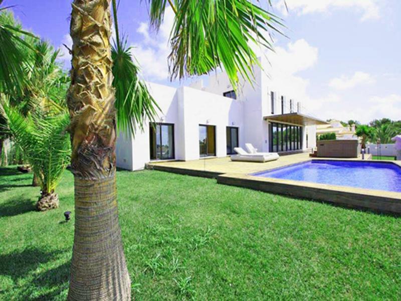 Maison unifamiliale pour l Vente à Stylish Property in Calpe with a lot of extras Moraira, Alicante Costa Blanca 03571 Espagne