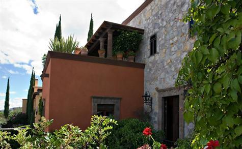 Other Residential for Sale at Casa Sol San Miguel De Allende, Guanajuato 37777 Mexico