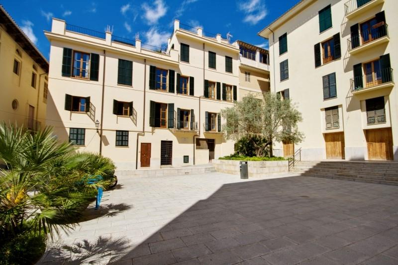 Apartment for Sale at Apartment in Palma´s Old Town Palma Cathedral, Mallorca, 07001 Spain