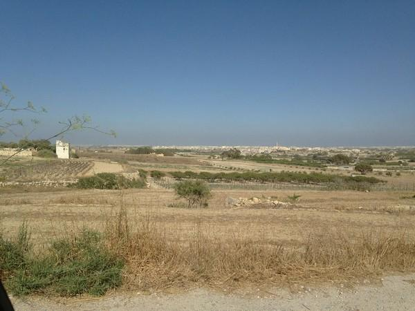 sales property at Bidnija Garden Fields