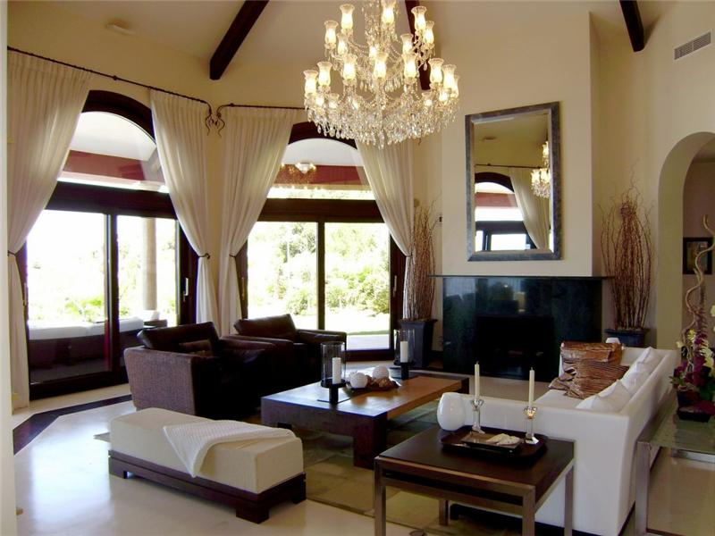 Property Of Beautiful villa overlooking the western coastline