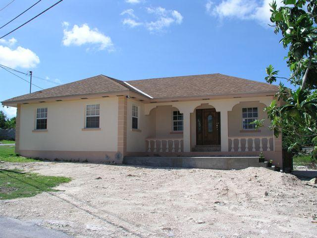 Single Family Home for Sale at Family Home in Bluff, Eleuthera Bluff - Eleuthera The Bluff, Eleuthera 0 Bahamas