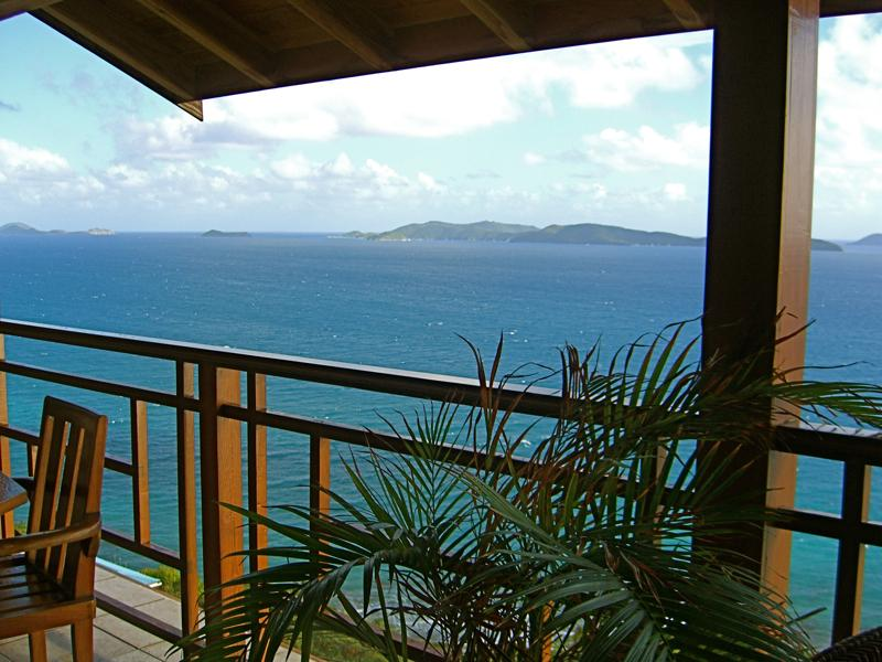 Single Family Home for Sale at Havers Heights Havers, British Virgin Islands