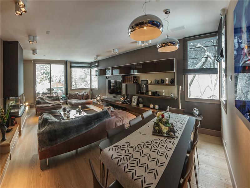 Частный односемейный дом для того Продажа на Chalet Astragale Other Rhone-Alpes, Рона-Альпы 73600 Франция