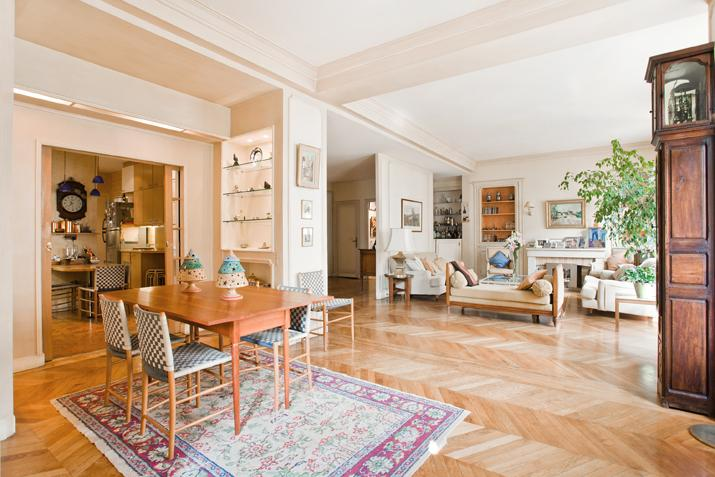 Property Of Apartment with studio - Madrid