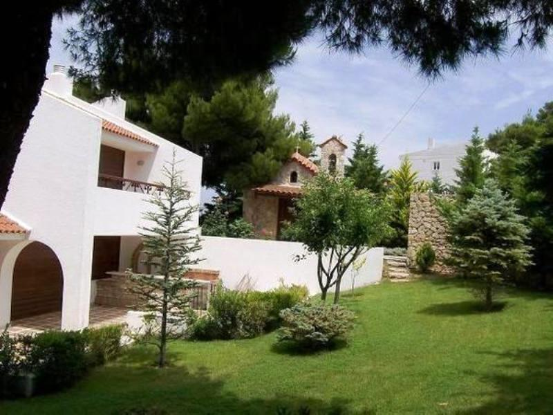 Single Family Home for Sale at Pine Tree Villa Drafi Dhrafi, Attiki 19009 Greece