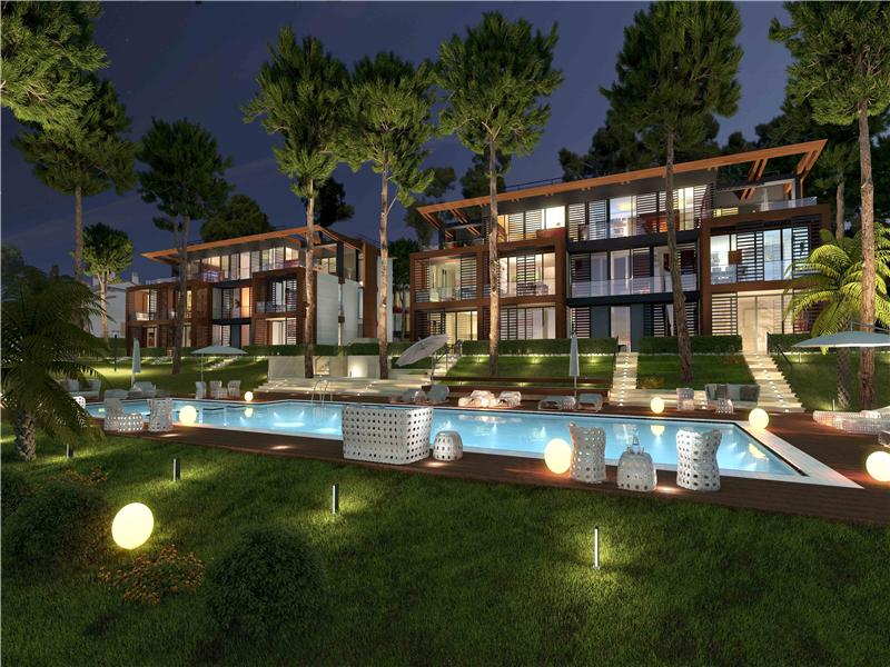 公寓 为 销售 在 Newly built apartments less than 300m from the bea Platja D Aro, Costa Brava 17250 西班牙
