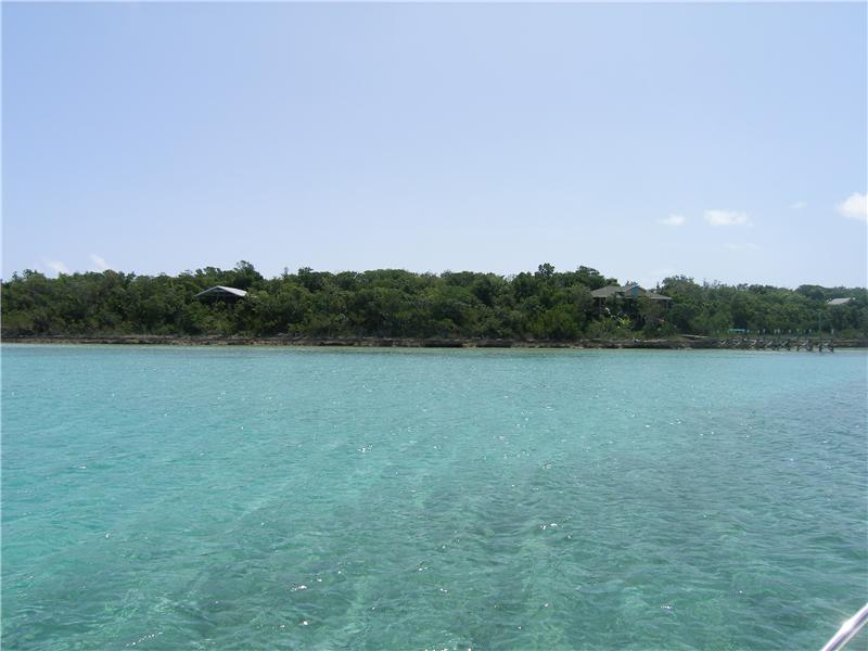 Additional photo for property listing at Lot 46 Abaco Ocean Club  Lubbers Quarters, Abaco . Bahamas