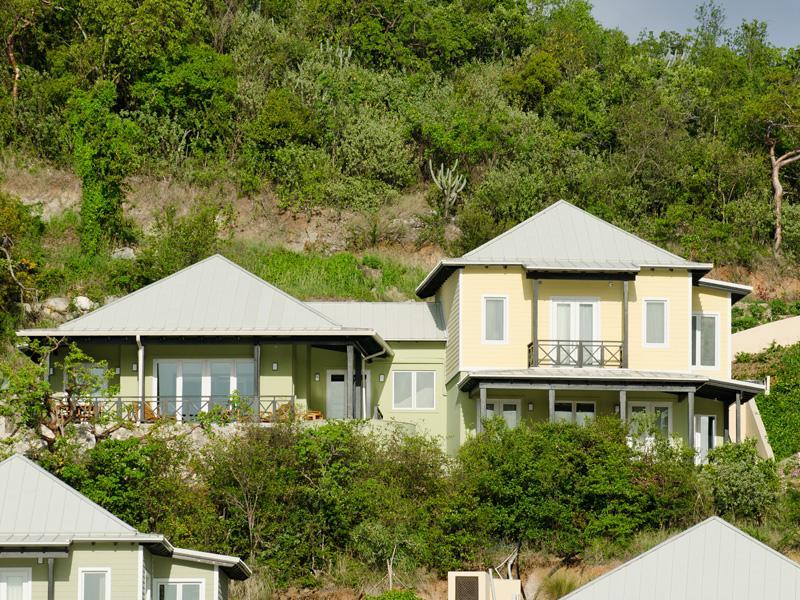 Property Of Sunset House