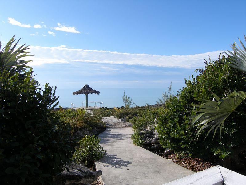 Additional photo for property listing at Beautiful elevated home with sea views Current Current, Eleuthera 0 Bahamas