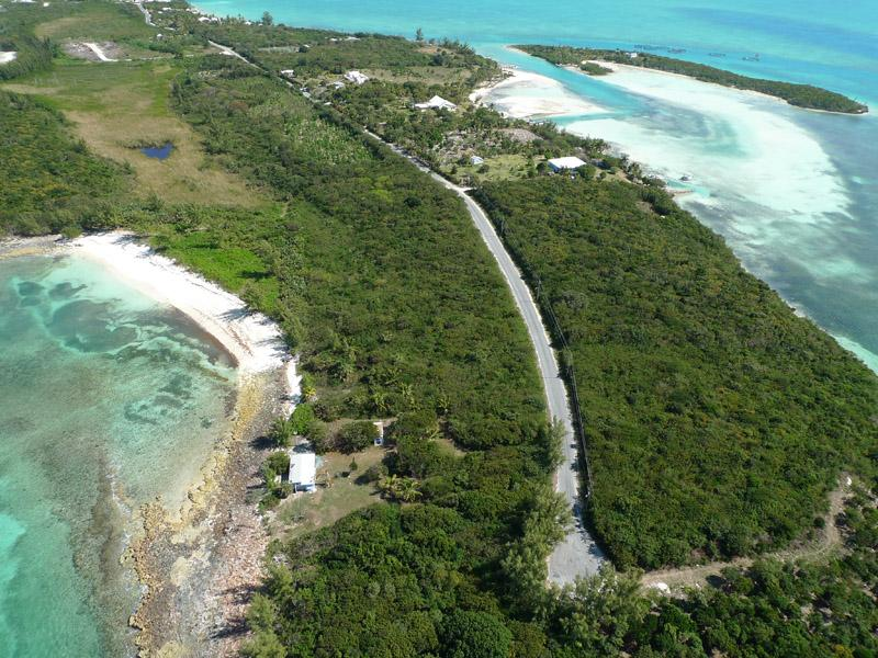 Private Island for Sale at West End Cay Spanish Wells, Eleuthera Bahamas