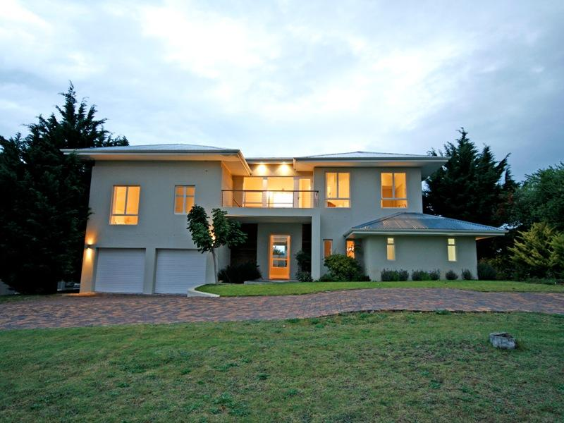 Single Family Home for Sale at Silver Streams on the lagoon Plettenberg Bay, Western Cape 6600 South Africa