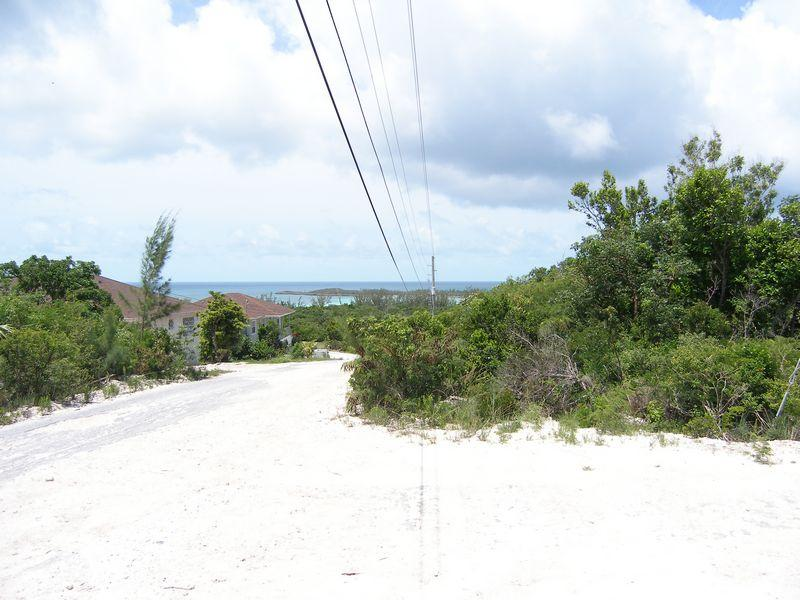 Land for Sale at Sea View Lot Governors Harbour, Eleuthera Bahamas