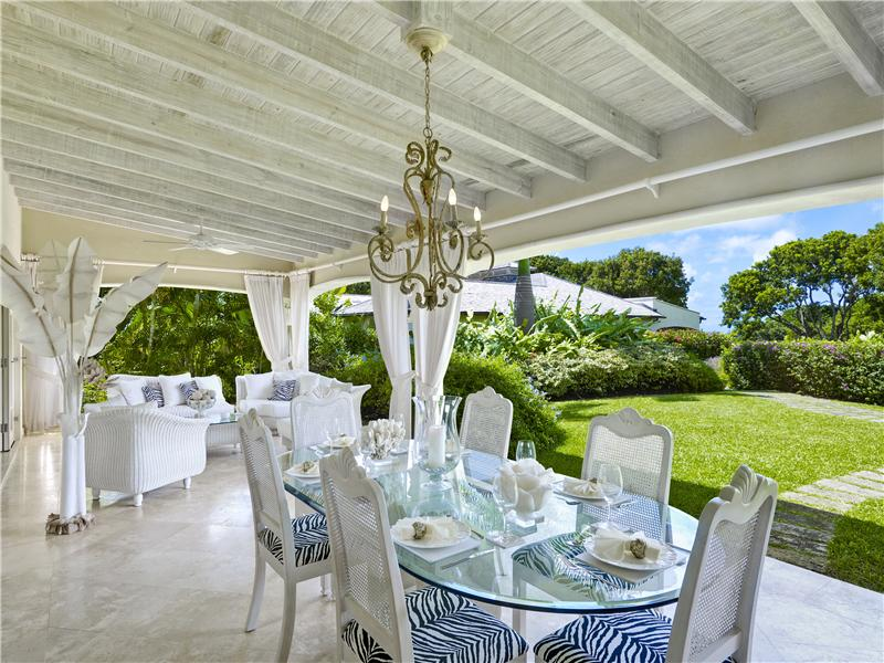 Other Residential for Sale at Greentails Villa 2 Sion Hill, Saint James BB24016 Barbados