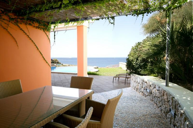 Property Of Villa in erster Meereslinie in Santa Ponsa