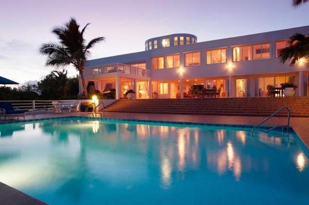 Property Of Villa Paradise