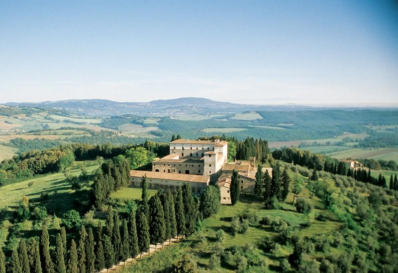 Additional photo for property listing at Tuscany luxury lifestyle homes Siena Ovest Siena, Siena 53031 Italy