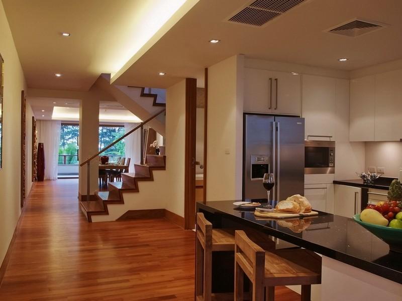 Appartement pour l Vente à 4 Bed Deluxe Duplex Penthouse Nai Thon Nai Thon, Phuket, 83110 Thaïlande