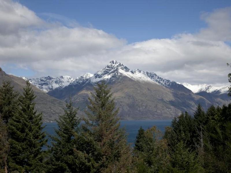 Terrain pour l Vente à 7 Crystal Lane, Aspen Grove, Queenstown Queenstown, Southern Lakes 9371 Nouvelle-Zélande