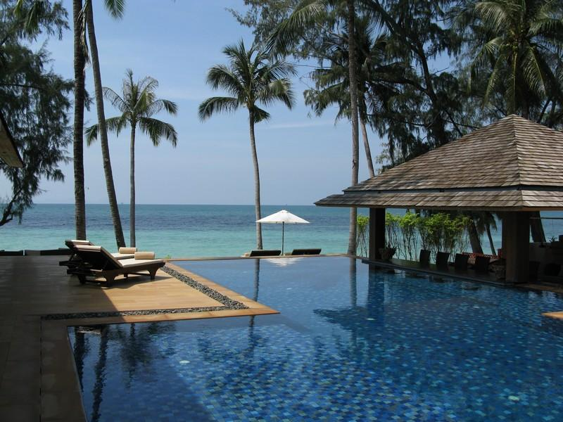 sales property at Stylish Beachfront Villa, Samui