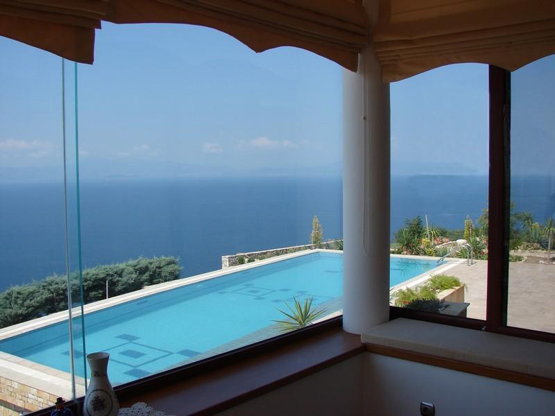 Property Of Villa Limni