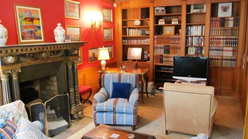 Property Of High standard Mansion - Boulogne