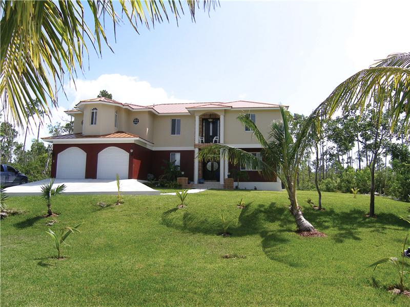 Vivienda unifamiliar por un Venta en Cornish Home Leisure Lee, Abaco Bahamas
