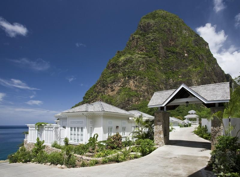 Single Family Home for Sale at The Residences at Sugar Beach-A Viceroy Resort Val Des Pitons Other Soufriere, Soufriere, - St. Lucia
