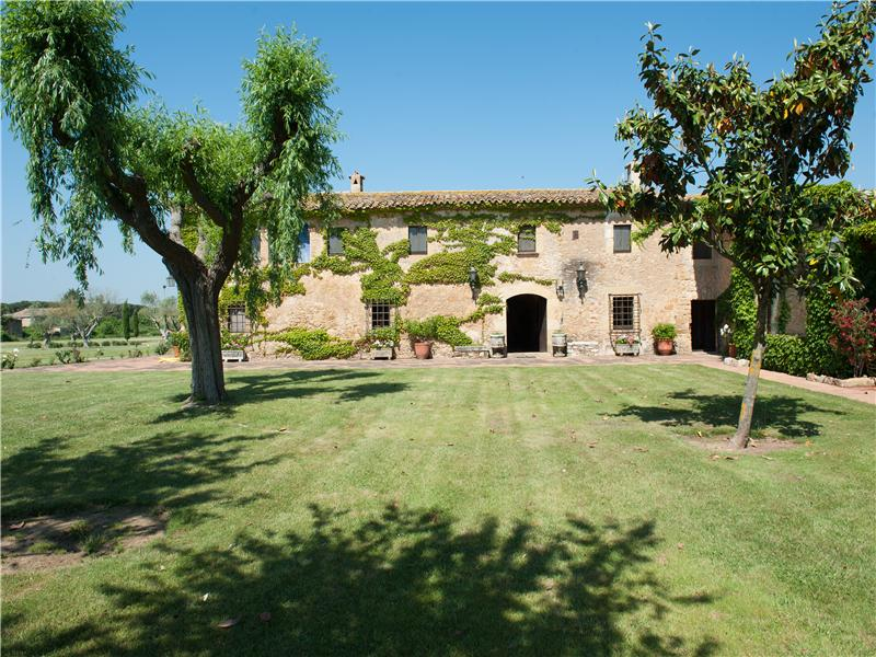 Property Of Country Estate in heart of the Ampurdàn, Costa Bra