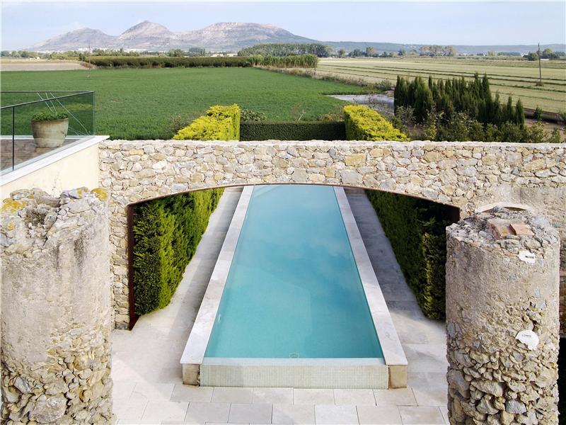 단독 가정 주택 용 매매 에 Extraordinary and exquisite country farm house Torroella De Montgri, Costa Brava 17257 스페인
