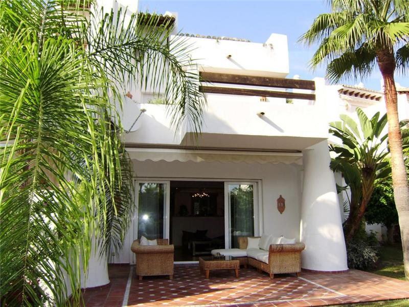 Townhouse for Sale at Exceptional townhouse located on the beachside Estepona Estepona, Costa Del Sol, 29680 Spain