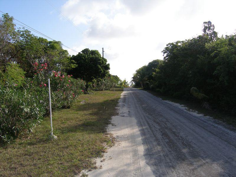 Additional photo for property listing at Elevated Lot- Hut Point Hunter Estates, Governors Harbour, Eleuthera Bahamas
