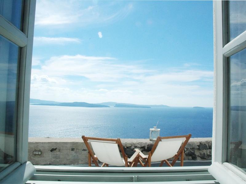 Nhà ở nhiều gia đình vì Bán tại Caldera View Oia Santorini, Nam Aegean 84702 Hy Lạp