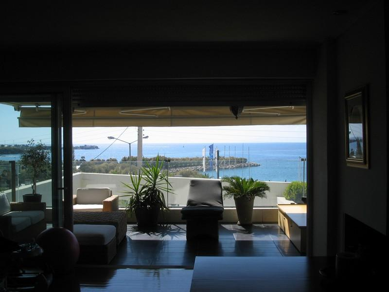 Property Of Sea View Apartment