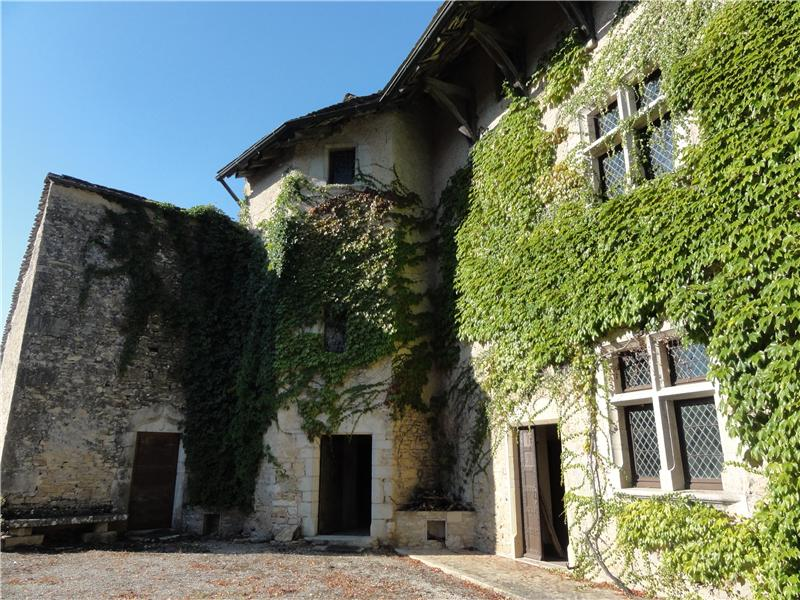 Single Family Home for Sale at STRONGHOLD IN THE DAUPHINE AREA Other Rhone-Alpes, Rhone-Alpes 38460 France