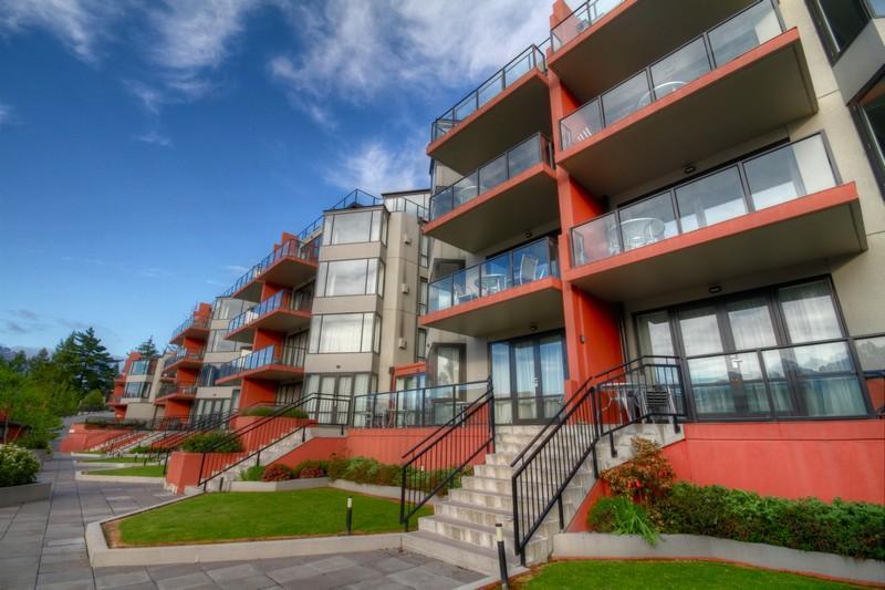 Property For Sale at Apt 705 & 705a, Oaks Shores, 327 Frankton Road, Qu
