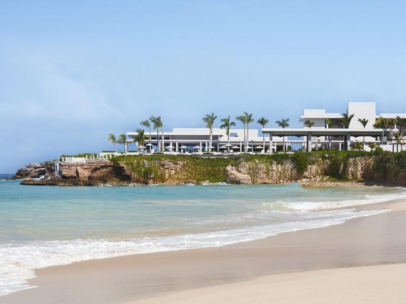 Other Residential for Sale at VICEROY-VILLA 16 Barnes Bay Other Anguilla, AI-2640 Anguilla