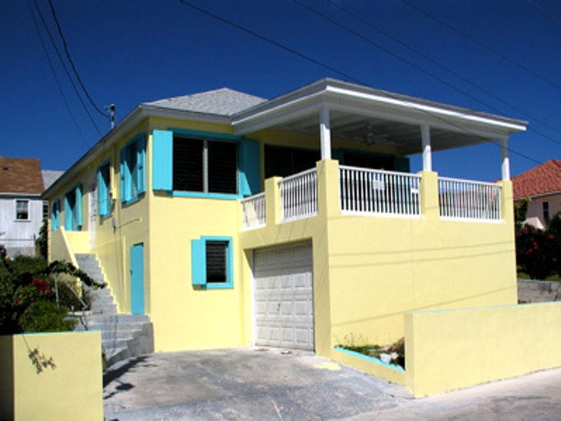 Single Family Home for Sale at Water's Edge - Harbour Views & Private Dock Spanish Wells, Eleuthera Bahamas