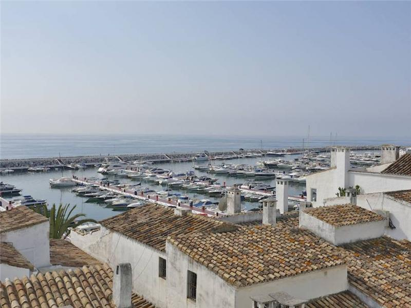 Apartment for Sale at A stunning apartment within Puerto Banus Marbella, Costa Del Sol 29660 Spain