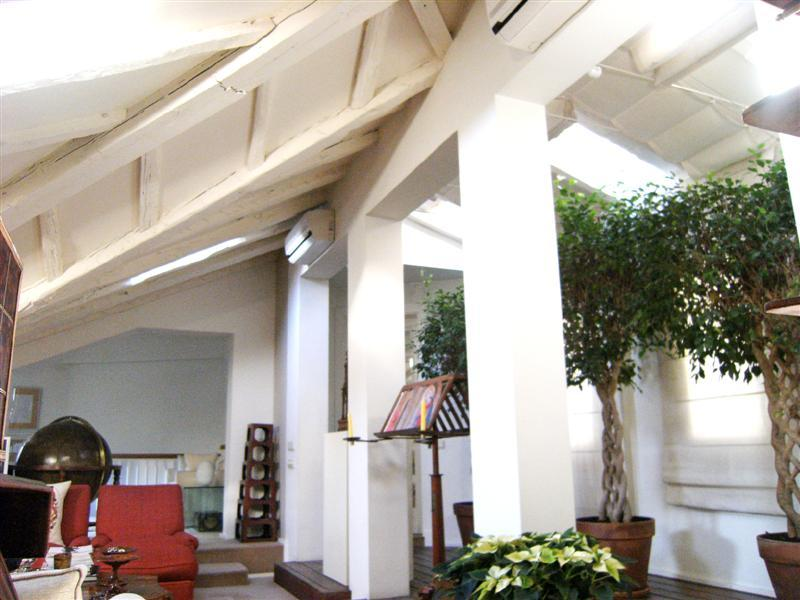 sales property at Triplex-Penthouse in the Heart of Madrid