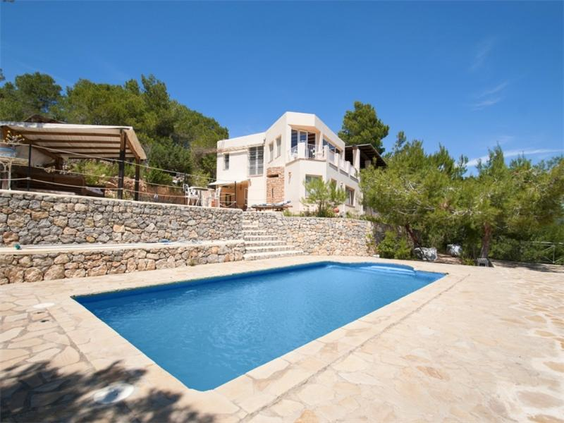 Property For Sale at Villa With Open Views To South Coast