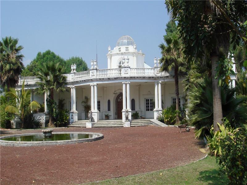 Property Of Villa Palmieri