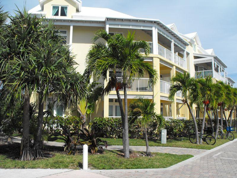 Condominium for Sale at Robin's Nest The Residences Marsh Harbour, Abaco . Bahamas