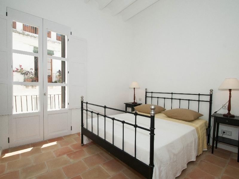 Property Of Historic Apartment In The Old Town Of Ibiza