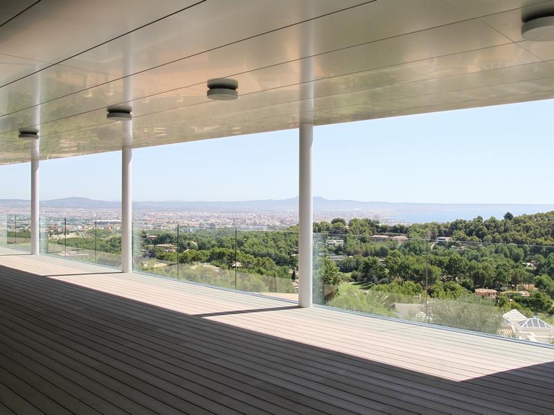 Property Of 位于Son Vida的5室新建庄园