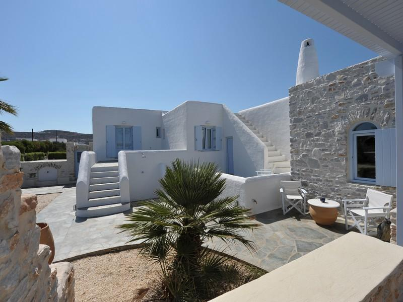 Property Of Paros Harmony