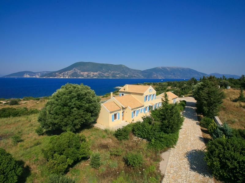 Property Of Villa Allamanda