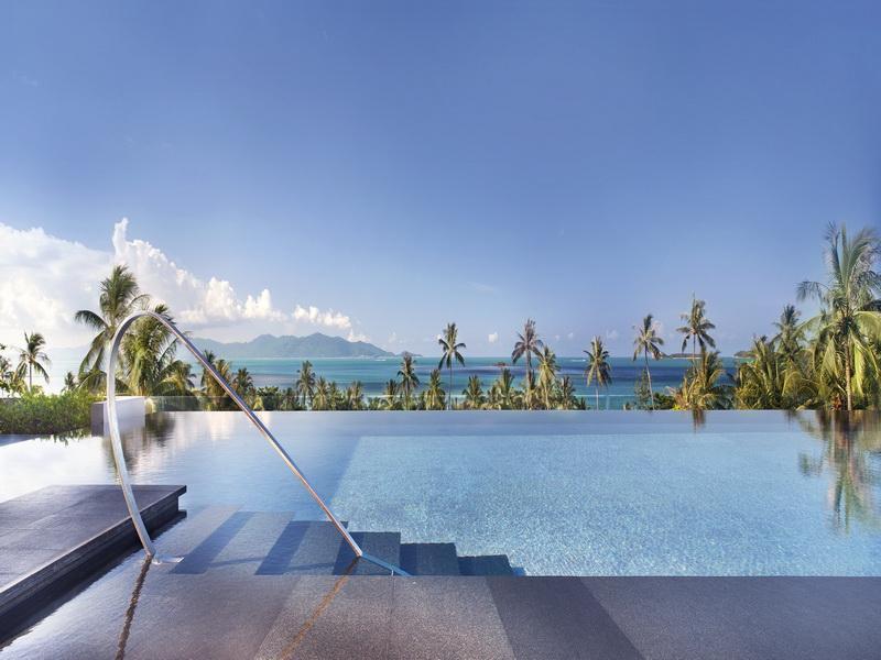Property Of Samui Beachfront Residences